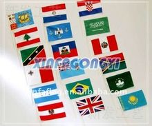 Promotional promotion flag gift