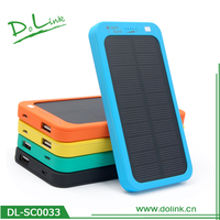 2014 Solar Wireless Mobile Phone Charger