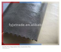 metallic leather sofas