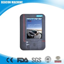 Fcar F3-G mejor automóvil coches y camiones diagnóstico Auto del escáner de la máquina para diesel y gasolina