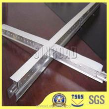 Suspended Ceiling T Grid/Ceiling Runner /T Bar Ceiling
