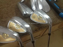 2015 Wholesales Complete Golf club Iron Set, OEM Super Quality Golf Club