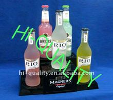 acrylic alcohol holder