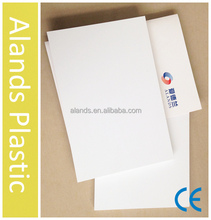 Laminated PVC Foam Plastic Sheet