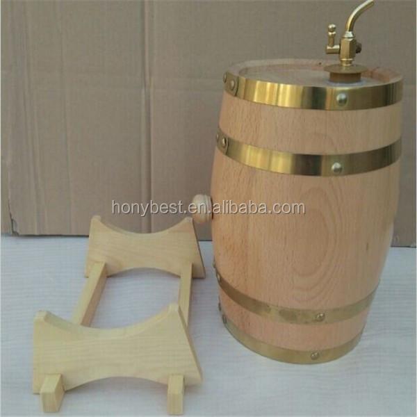 Original Oak Wine Barrel,Solid wooden Beer Barrel Keg,225 Liter Beer Barrel.jpg