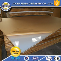 own factory direct wholesale milk plexiglass sheet