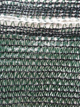 HDPE good quality fence net made in China