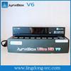 smart tv box receiver dvb-s2 iks cccam server iptv receiver