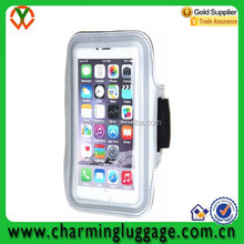 Wholesale outdoor running wirst mobile phone sport armband