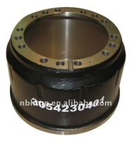 BENZ Brake drum 3054230401(WEBB,KIC,FRUEHAUF,ROR)
