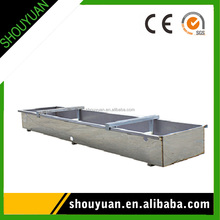 On-time delivery factory directly animal feeds crusher and mixer