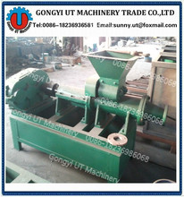 Newly style!!charcoal/coal making briquette machine/Top Quality coal dust extruder making machine