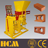 BRB double block one time eco brava au clay brick finished brick systerm paver machine