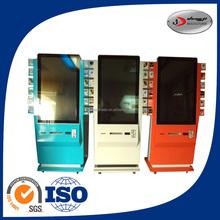 Precio de fábrica de caja personalizada función foto máquina expendedora
