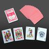 Trade assurance 100% plastic cards poker pieces