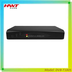 SET TOP BOX DVB-T SD (Model: DVB-T1805)