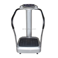 crazy fit massage spare parts,whole body vibration machine with CE,ROHS AND C-TICK CERTIFICATE