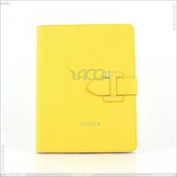 Women Leather Sublimation Case for iPad 2 3 4 P-iPAD234CASE074