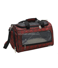 2015 Travel Pet Duffel Carrier - Large with Dog Bag