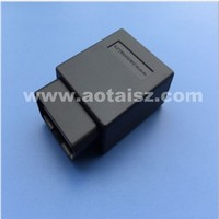 Professional motorcycle accessory obdii interface enclosure diagnostic tool