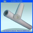 0.2micron filtro de água para o tratamento da água indústria