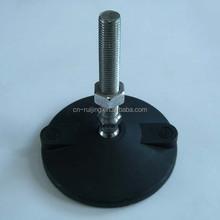metric self appliance leveling feet for equipment