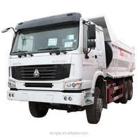 HOWO 25-30T VOLVO shape Dump Truck, tipper truck,dumper lorry Mr.keane +86 13597828741