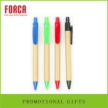 Eco paper ballpen, Eco-friendly Ball Pen,Fluent Writing Ballpoint Pen