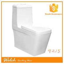 9215 baño nuevo diseño de inodoro de cerámica