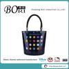 jelly handbag tote bag pouch bag