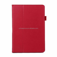 Fashion luxury colorful PU leather tablet case for ipad air 2 tablet case