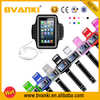 2015 Mobile Accessories Running Jogging Gym Armband For iPhone 5 Sports Armband Phone Case Waterproof Sport Armband For iPhone 5