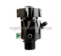 JD5 Brass Gas Valve Oxygen Cylinder Valve