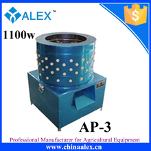 Using for poultry plucking AP-3 automatic turkey plucking machine for sale