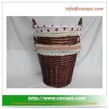Nice Quality Laundry Basket Wicker