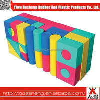Hot china products wholesale brick domino toys