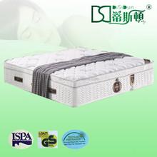 DS2 pocket spring unit mattress felt mattress used bedroom furniture for sale