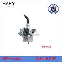 OEM quality motorcycle pop 100 carburetor