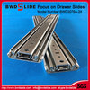 BWD3076A-24 Industrial Application 53mm Self Close Heavy Duty Precision Slide