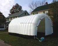 Inflatable booth,inflatable tunnel tent,inflatable garage