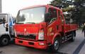 China fabricante de camiones, 4 tonelada de carga de camiones, 3~5t camión de carga
