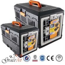 [Grace Pet] ABS Airways Transport Folding Pet Carrier