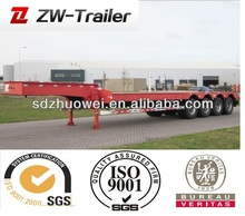 200 ton truck trailers manufacturers from 100-280 tons transportation