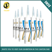 China Glass Silicone Sealant Supplier