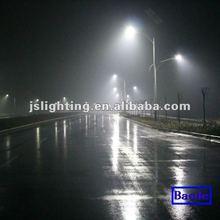 led solar street lighting system,led solar street light system,60w solar street lights system