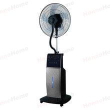 Humidifier mist fan / water cooling mist fans/stand water mister