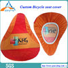 promotional gift bicycle seat cover custom elastic seat covers