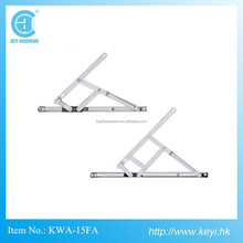 hot sale product SUS304 stainless steel hinge aluminium window hinge