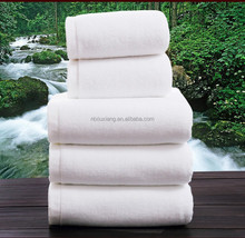 China factory direct sale cotton face cloth face towel for hotel/home/beach with cheap price