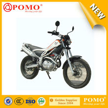 2015 New Style Petrol Two Wheel Passenger Motorcycle